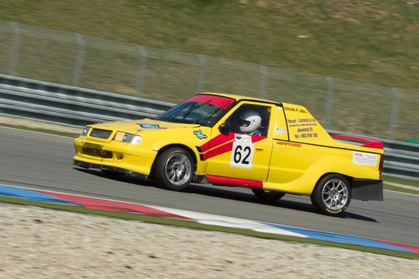 Škoda Felicia Pick-Up 1.6 na prodej