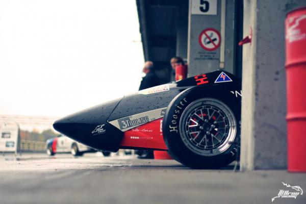 Formule Student a TU Brno Racing