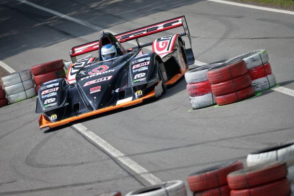 GMS Racing team - Glasbach (D) - ME + MMČR