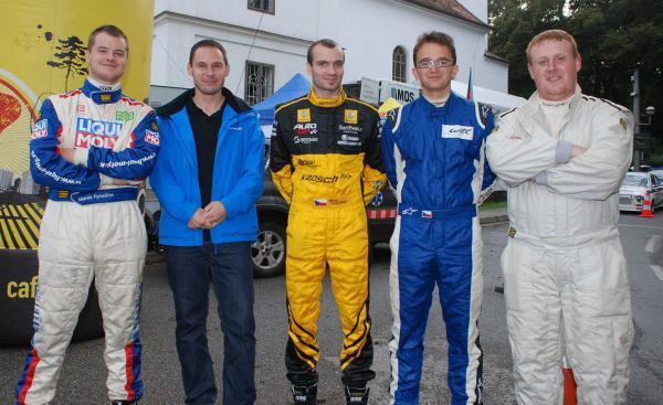 Vítězem druhého ročníku Nutrend Junior Cupu se stal Michal Kozlanský