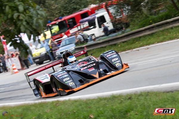 GMS Racing team - Buzet (Chorvatsko) - 2. místo v absolutním pořadí