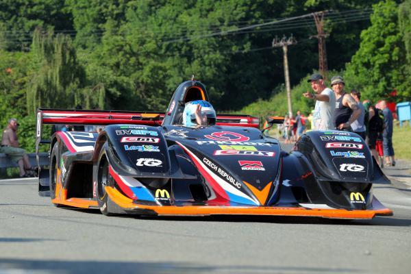 GMS Racing national team - 1. místo v absolutním pořadí v ME