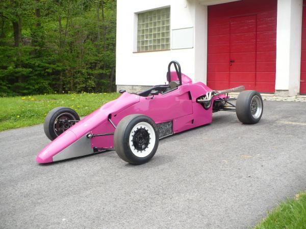 Formule Van Diemen RF92