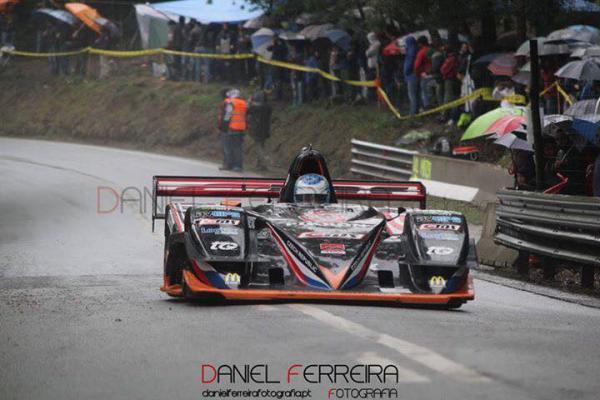 RAMPA DE FALPERRA - PORTUGALSKO
