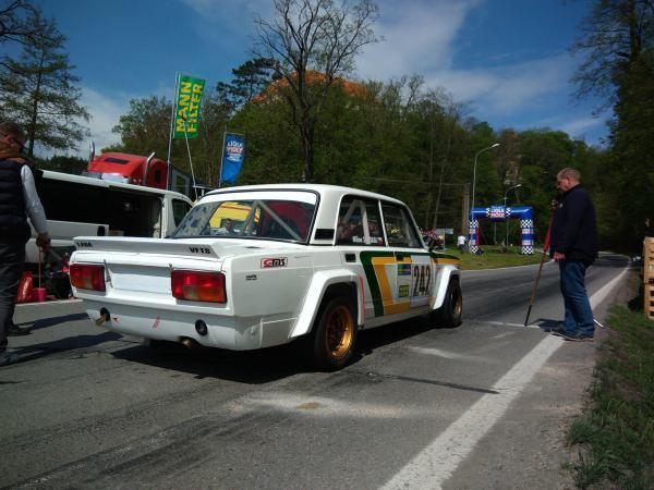 GMS Racing team - Náměšť nad Oslavou - Milan Stejskal