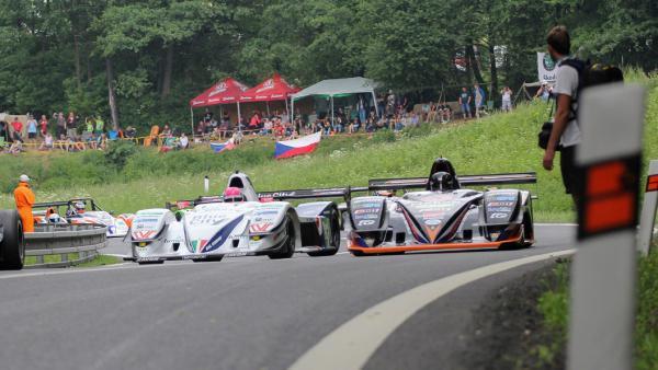 GMS Racing team - Ecce Homo - hattrick