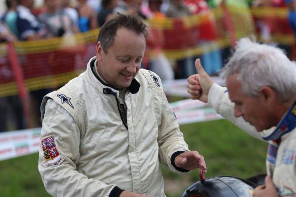 GMS Racing team - LIMANOWA 2017 - Mistrovství Evropy