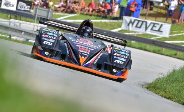 GMS Racing team - Mistr České republiky 2018