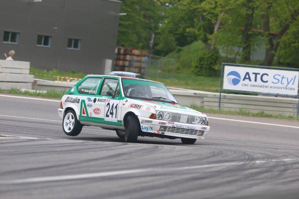 FILTER MANN - Zámecký vrch 2019 - GMS Racing team