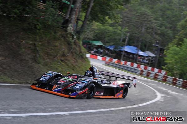 GMS Racing team - Buzet (CRO) - ME / Divácká 13 - MČR