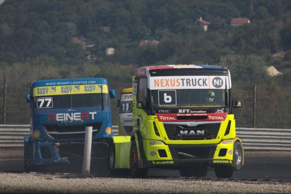 FIA ETRC míří do finále, čeká ji Le Mans a Jarama