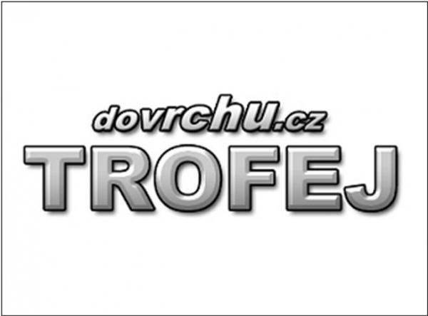 Trofej DOVRCHU.CZ - průběžné pořadí