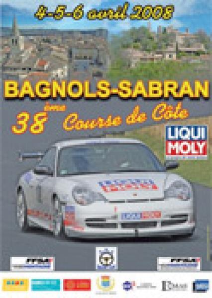 Francouzký šampionát odstartoval v Bagnols - Sabran