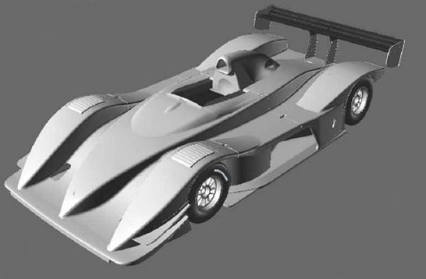 Osella Engineering oficiálně k nové Oselle FA30!