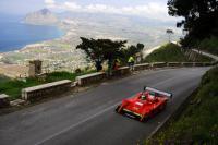 Závod: Monte Erice