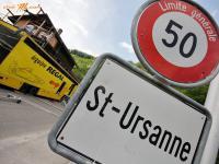 Závod: St.Ursanne-Les Rangiers
