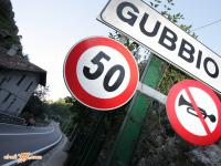 Závod: Gubbio