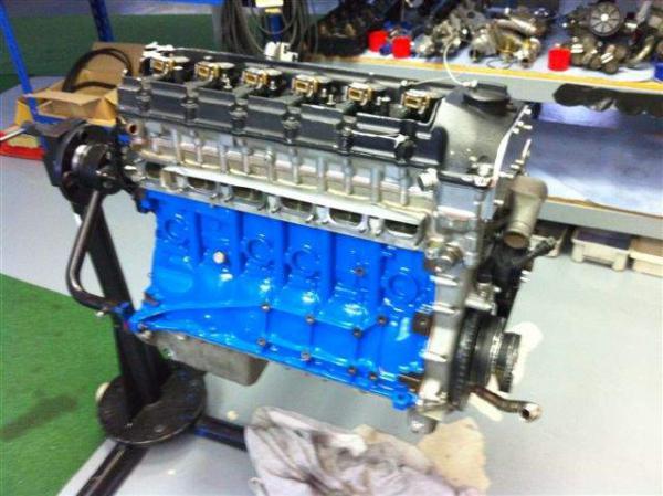 Prodej - motor BMW M3 3.2 gr.A