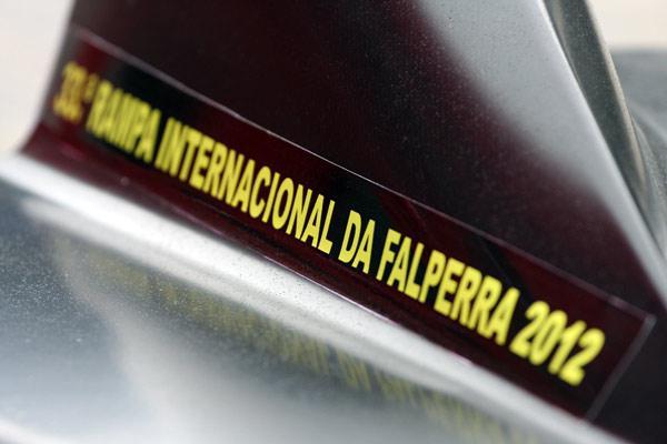 Rampa da Falperra 2012 – pátek