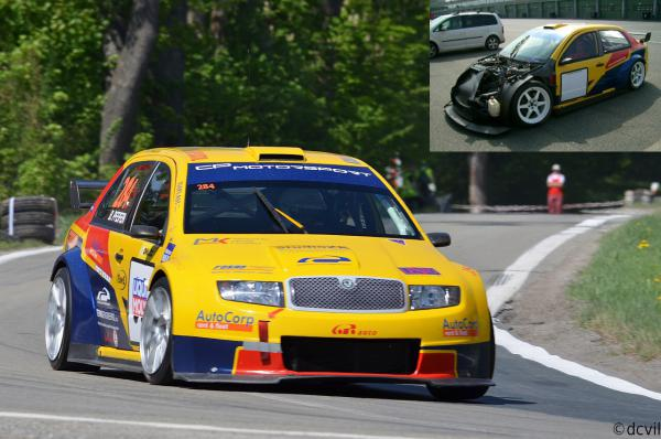 Škoda Fabia na prodej